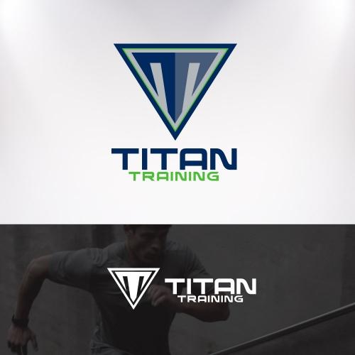 Titan Training logo